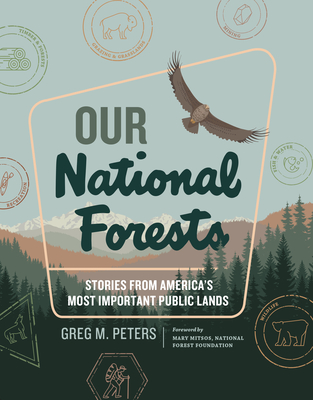 cover art for Our National Forests