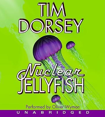 Nuclear Jellyfish CD: Nuclear Jellyfish CD Cover Image