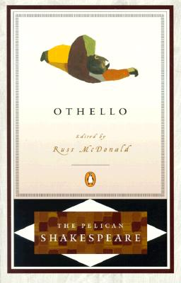 The Tragedy of Othello the Moor of Venice Cover