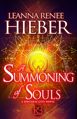 A Summoning of Souls Cover Image