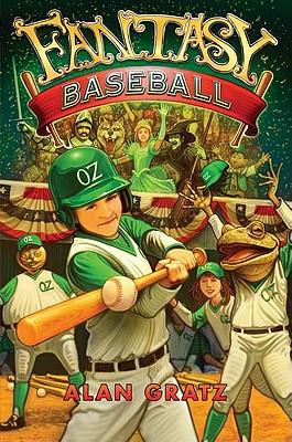 Fantasy Baseball Cover Image