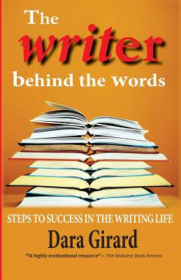 The Writer Behind the Words Cover
