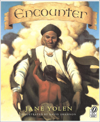 Encounter Cover Image