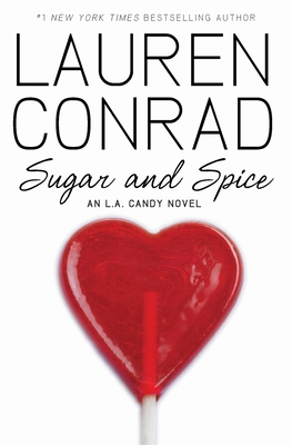 Sugar and Spice Cover Image