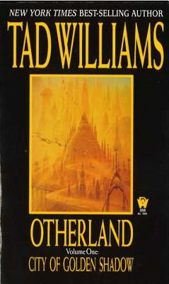 Cover for Otherland
