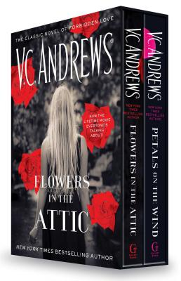 Flowers in the Attic and Petals on the Wind Boxed Set Cover