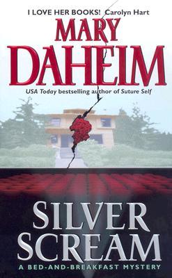 Silver Scream Cover