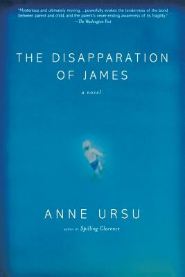 The Disapparation of James Cover