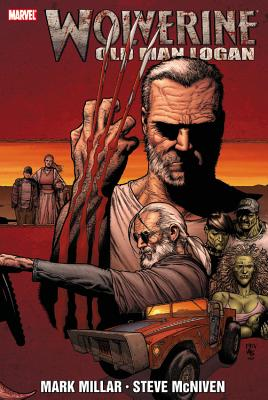 Wolverine: Old Man Logan cover image