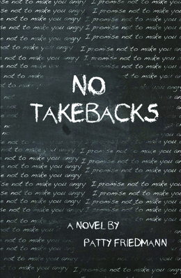 No Takebacks Cover Image