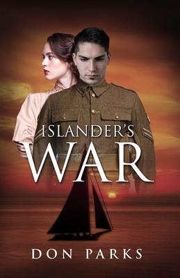 Cover for Islander's War