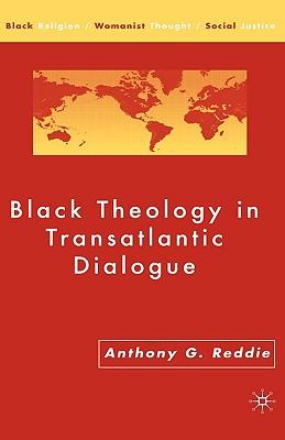 Black Theology in Transatlantic Dialogue (Black Religion) Cover Image