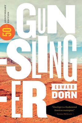 Gunslinger Cover Image