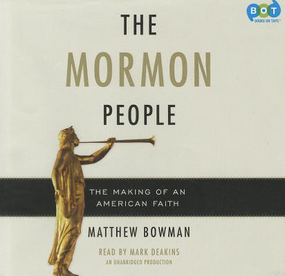 Mormon People, the (Lib)(CD) Cover Image