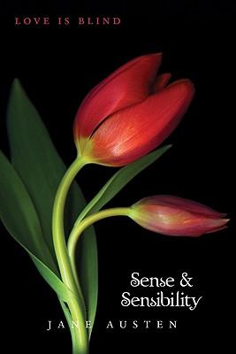 Sense & Sensibility Cover