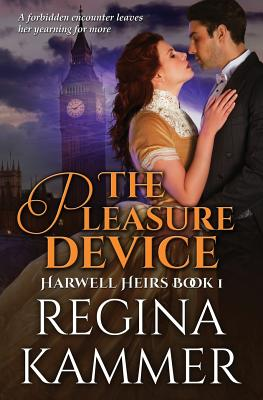 The Pleasure Device Cover Image