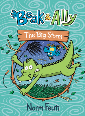 Beak & Ally #3: The Big Storm Cover Image
