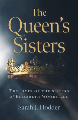 Cover for The Queen's Sisters