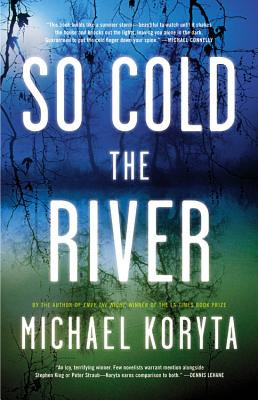 So Cold the River Cover