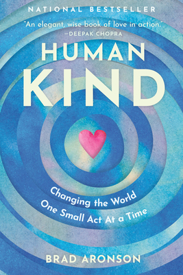 Humankind: Changing the World One Small Act at a Time Cover Image