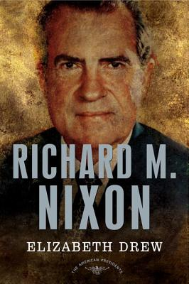Richard M. Nixon Cover Image