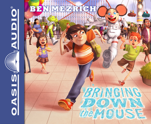 Bringing Down the Mouse (Library Edition) Cover Image