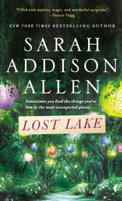 Lost Lake: A Novel Cover Image