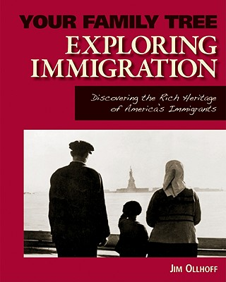 Exploring Immigration (Your Family Tree) Cover Image