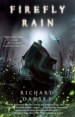 Firefly Rain Cover