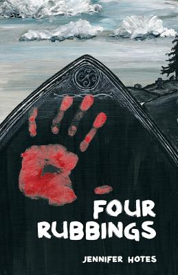 Four Rubbings Cover