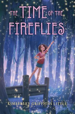 Cover for The Time of the Fireflies