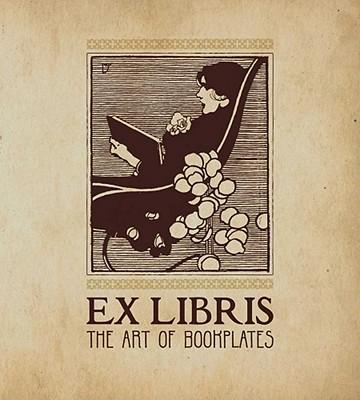 Ex Libris Cover