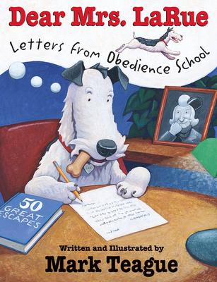 Cover for Dear Mrs. LaRue