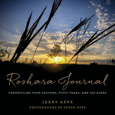 Roshara Journal Cover