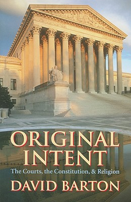 Original Intent Cover