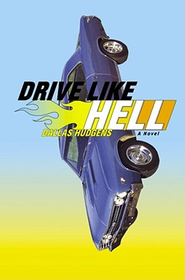 Drive Like Hell Cover