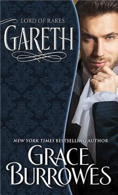 Gareth: Lord of Rakes Cover Image