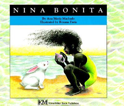 Cover for Nina Bonita