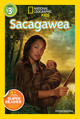 National Geographic Readers: Sacagawea (Readers Bios) Cover Image