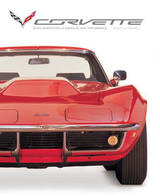 Cover for Corvette