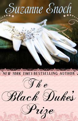 The Black Duke's Prize Cover Image