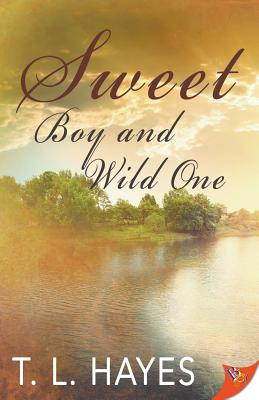 Sweet Boy and Wild One Cover Image