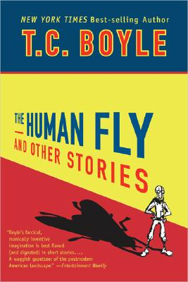 The Human Fly and Other Stories Cover