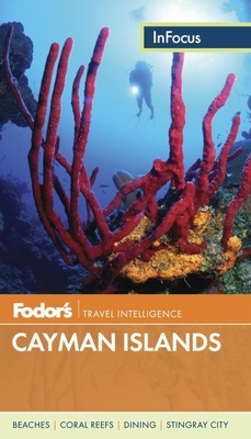 Fodor's in Focus Cayman Islands Cover Image