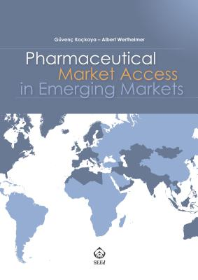 Pharmaceutical Market Access in Emerging Markets Cover Image