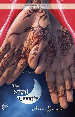The Night Counter Cover