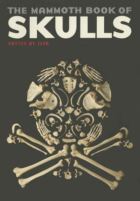 Cover for The Mammoth Book of Skulls