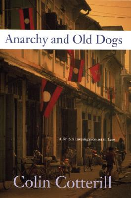 Anarchy and Old Dogs Cover