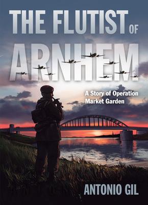 Cover for The Flutist of Arnhem