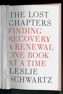 The Lost Chapters: Finding Recovery and Renewal One Book at a Time Cover Image
